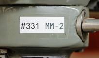 Etykiety przemysłowe ogólnego zastosowania
