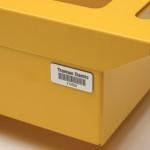 Etykieta identyfikacyjna EPREP